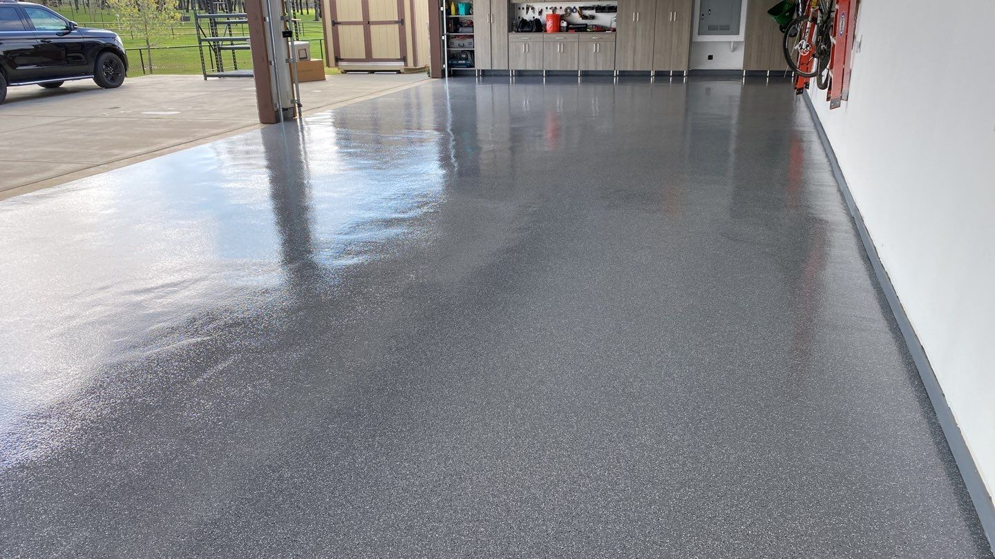 Is There an Eco-Friendly Alternative to Epoxy Floor Coating?