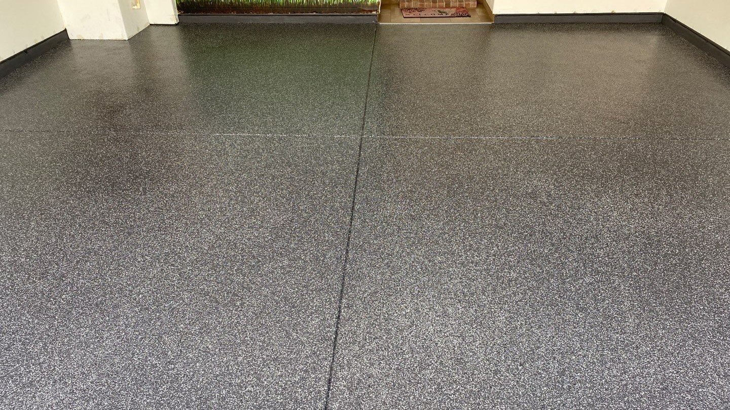 The Quick Long-Term Solution for Cracked Concrete Flooring